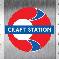 Craft Station на Страстном