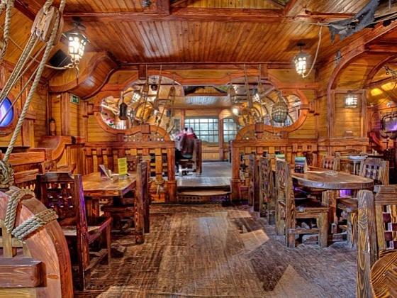 Ресторан париж г благовещенск картинки фоткать